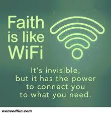 Quotes On Faith Adorable Attractive Faith Quotes WeNeedFun