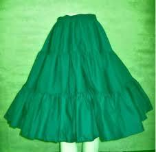 Malco Modes Color Chart Details About Plus Size Skirt Xxl Square Dance 3 Tier Dark Aqua Malco Modes 120 Poly Cotton