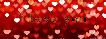 facebook covers with love heart