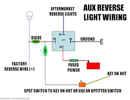 driving light install help jk forum com the top destination for 1984 Camaro Reverse Light Switch Wiring Diagram wire switch jpg views click image for larger version name reverse with diodes jpg views 3343 size