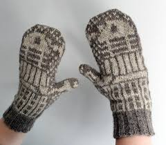 Mitten Pattern Mesmerizing 48 FREE Mitten Patterns To Knit