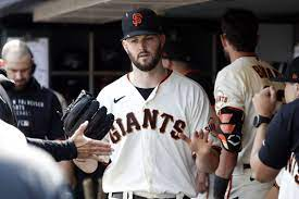 SF Giants news: Alex Wood rights the ...