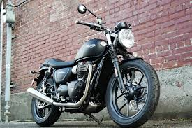 new 2017 triumph motorcycles for sale in seattle near tacoma