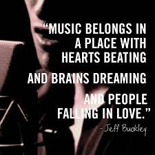 My Dream Love Quotes Best Of Quotes Jeff Buckley
