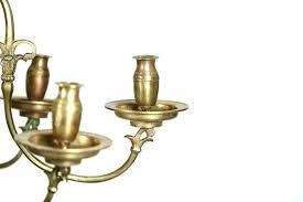 chandelier candle cups candles chandelier candle cups garden court antiques eight branch brass with d cast chandelier candle cups