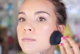 check out how to apply makeup for oily skin tutorial makeup tutorials at s