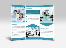 make tri fold brochure how do you make tri fold brochures on microsoft word unique how to