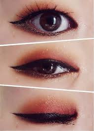 34 monolid makeup tips you probably haven t tried yet korean eye