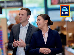 Career Changer Aldi Are Looking For A New Area Manager Programme Career