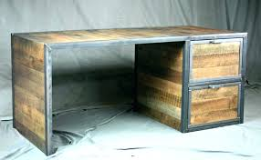 industrial style office furniture. Industrial Style Desk Vintage Writing Computer Chair E Office Furniture Wood Antique W