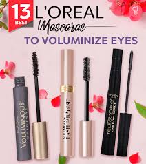 13 best l oreal mascaras of 2020 to
