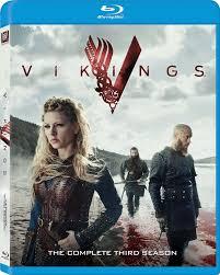 Vikings date release
