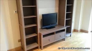 IKEA Hemnes Bedroom  Livingroom Furniture Design YouTube - Bedroom and living room furniture