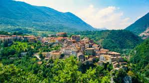 Italian Towns In Molise Will Pay You 27 000 To Move In