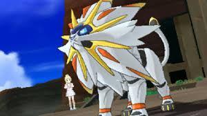 Pokémon Sun And Moon - Episode 47: Solgaleo! - YouTube