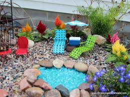 Small Picture 345 best DIY Gnome Garden images on Pinterest Fairies