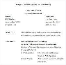 Current Resume Templates Current Resume Examples Current Resume