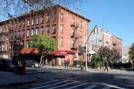 for its latest living in column the new york times took a look at what it is like to live in carroll gardens from the neighborhood s italian roots to
