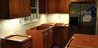 installing led under cabinet lighting. Fashionable Easy Under Cabinet Lighting Led Light Design Good Looking  Reviews . Installing