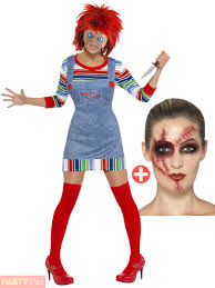 chucky costume image inspirations the ultimate list of childrens ideas 11 chucky costume
