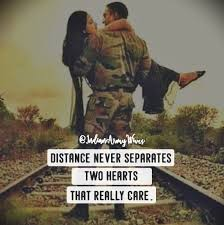 Military Love Quotes Adorable 48 Best Quotes For Indian Army Girlfriend Pictures Sonusmac