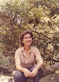 Ruby Deaton Harbison Pharr – North Carolina Botanical Garden