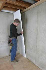 unfinished basement wall ideas. how to finally turn your unfinished basement into a real living space wall ideas l