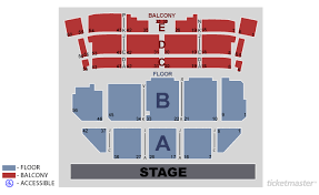 Orpheum Theater Omaha Seating Chart 41 Memorable Orpheum Madison Seating
