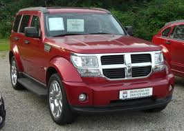 2007 Dodge Nitro Rear Light Assembly Dodge Nitro Wikipedia