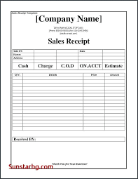 Electronic Invoice Template Electronic Invoice Template