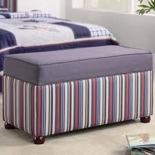 Padded Bench For Bedroom Upholstered Bedroom Bench With Storage Adair Upholstered Storage