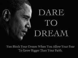 Dare To Dream Quotes Best of Dare To Dream Joni Johan