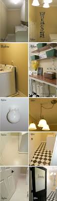laundry room makeovers charming small. Charming Laundry Room Makeover Makeovers Small