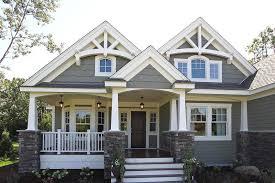 craftsman style house plans. Fine Plans Craftsman Style House Plan  3 Beds 200 Baths 2320 SqFt 132 On Plans 7