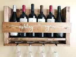 rustic wine rack pottery barn wall mounted racks uk glass13 rack