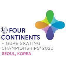 フィギュア スケート 4 大陸 選手権 2020