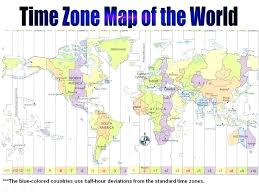 Related Post Time Zone Map North America Indiana Kingdomcolor Info