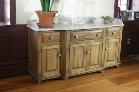 kitchen buffet cabinet storage