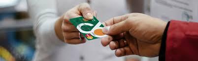 hero debit card header