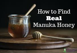 How to Find Real Manuka Honey