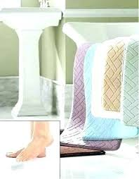 memory foam bathroom rugs memory foam bath mat set cool memory foam bath mats home tranquility