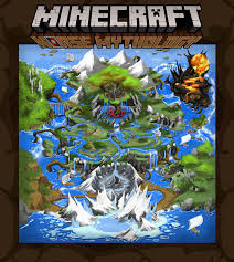 minecraft xbox one map size how minecraft built its tribute to norse mythology available today