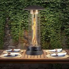 tabletop patio heater patio heater