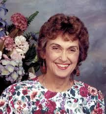 Betty Dorr Barton Obituary - Houston, TX