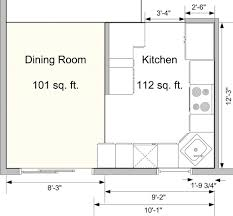 Galley Kitchen Layout Plans Design Dimensions Flatware Wall Ovens Drinkware  Water