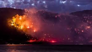 Image result for bc wildfires