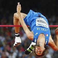 Zurigo, Tamberi è quinto nel salto in alto