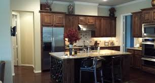 BEFORE & AFTER: This Living Room & Kitchen Remodel Shows How ...