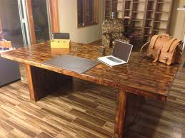 brilliant cool glass window home office design giving transparency in within large office table amazing office table and furniture omc with regard to large amazing wood office desk