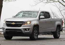 Test Drive: 2016 Chevy Colorado diesel raises pickup stakes ...